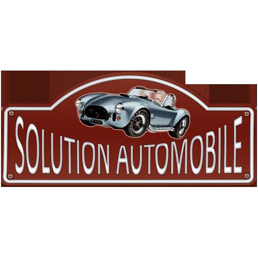 Solution Automobile